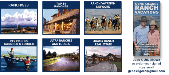 Ranchweb Family of Websites